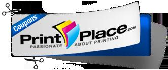 Printplace coupon code